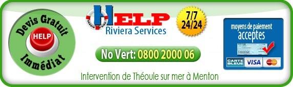 Contactez entreprise de plomberie Le Cannet